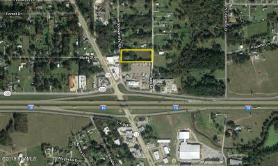 Acadia Parish Residential Lots & Land For Sale: Stewartville Road