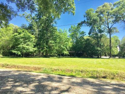 Lafayette Residential Lots & Land For Sale: 100 Blk Burdin Road