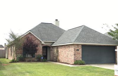 Legend Creek Single Family Home For Sale: 135 Legend Creek