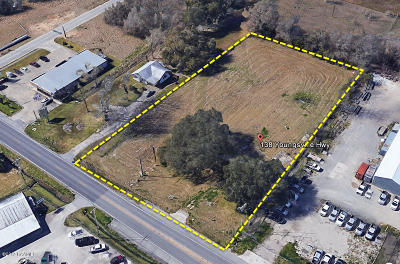 Lafayette Residential Lots & Land For Sale: 138 Youngsville