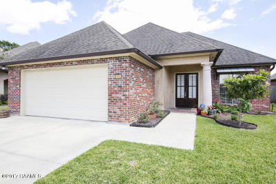 Copper Meadows Phase Ii Single Family Home Active/Contingent: 311 Brookhaven Drive