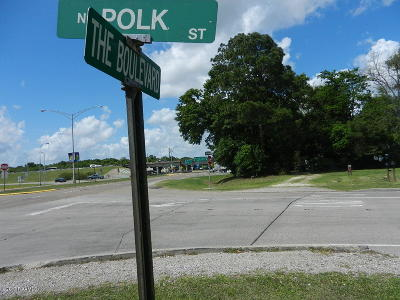 Acadia Parish Residential Lots & Land For Sale: 1428 N Polk Street