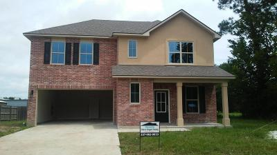 Carencro Single Family Home For Sale: 217 Northpointe Drive