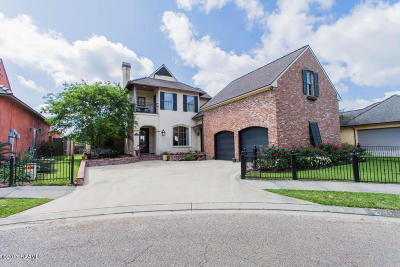 River Ranch Single Family Home For Sale: 111 Worth Avenue