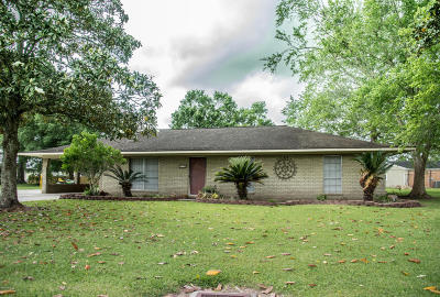 Erath Single Family Home For Sale: 727 W Pine Street