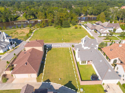 River Ranch Residential Lots & Land For Sale: 625 Elysian Fields Drive