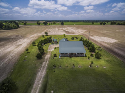 Washington Single Family Home For Sale: 496 Water Tower Road
