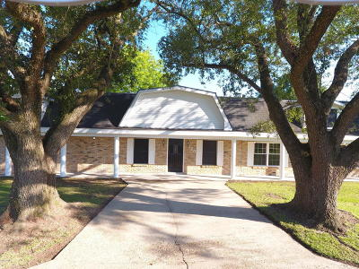 Maurice Single Family Home For Sale: 120 Allister