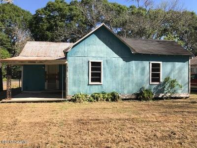 Eunice Single Family Home For Sale: 460 Perrotti