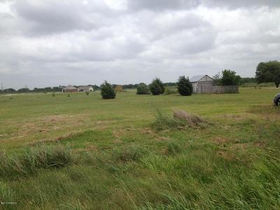 Acadia Parish Residential Lots & Land For Sale: 112 Birdhaven Road