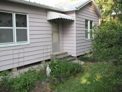 Arnaudville LA Single Family Home For Sale: $168,000