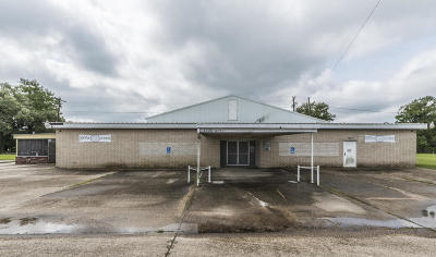 St Mary Parish Commercial For Sale: 1330 Irish Bend Road