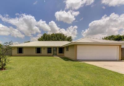 Duson Single Family Home For Sale: 1713 Jenkins Road