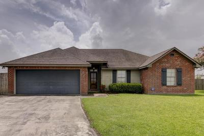 Youngsville Rental For Rent: 110 Country Mile