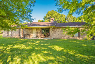 Youngsville Single Family Home For Sale: 8625 Champagne Drive