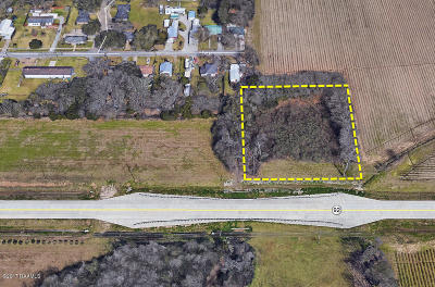 Commercial Lots & Land For Sale: 130 Iberia Street