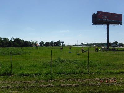 Acadia Parish Residential Lots & Land For Sale: Stadium Drive