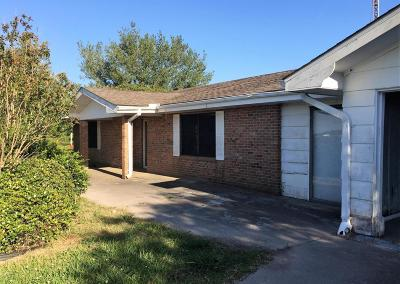 Branch Single Family Home For Sale: 9548 Branch Hwy