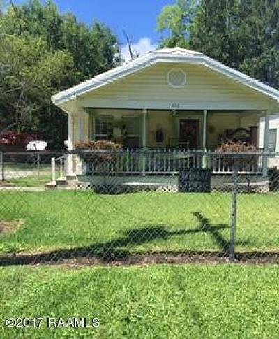 Franklin Single Family Home For Sale: 226 Mechanic Street