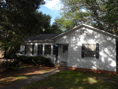 Ville Platte Single Family Home For Sale: 1103 Tate Cove Rd