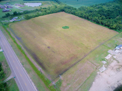 Commercial Lots & Land For Sale: 3446 A Grand Point Hwy