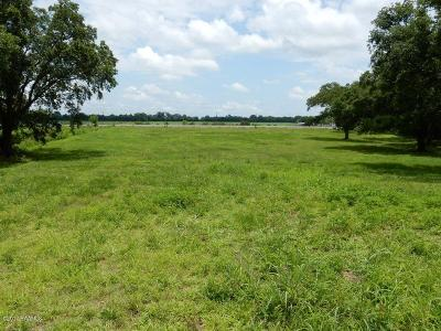 New Iberia Residential Lots & Land For Sale: Hwy 675