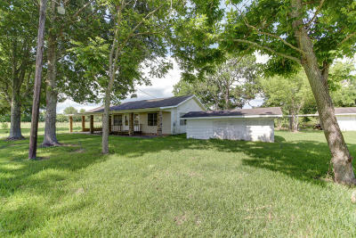 Maurice Single Family Home For Sale: 418b Petite Road