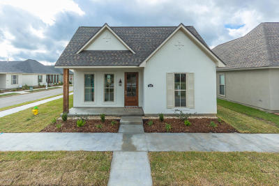 Laurel Grove Single Family Home For Sale: 206 Green Cay Drive
