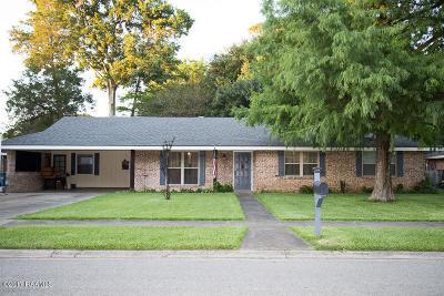 Broadmoor Terrace, Walkers Lake Single Family Home Active/Contingent: 205 Orangewood Drive