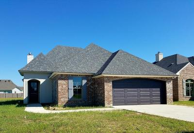 Lafayette Single Family Home For Sale: 303 Sleepy Brook Road