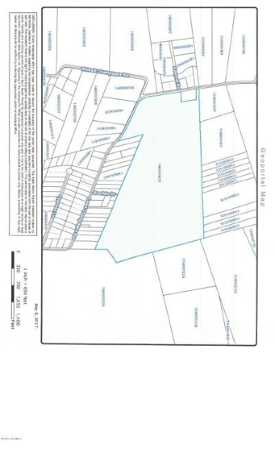 St Martin Parish Residential Lots & Land For Sale: 1289 Leed Champagne Road