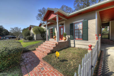 Lafayette Single Family Home For Sale: 101 Valleyview Drive