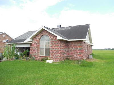 Abbeville Single Family Home For Sale: 1611 Wildcat