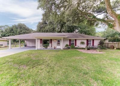 Lafayette Parish Single Family Home For Sale: 216 Kim Drive