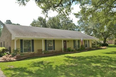 Lafayette Single Family Home For Sale: 105 Dupre