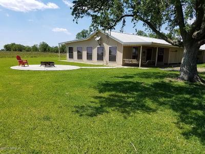 Kaplan Single Family Home For Sale: 25311 Romeal