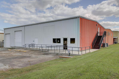Lafayette Parish Commercial Lease For Lease: 301 W Pont Des Mouton