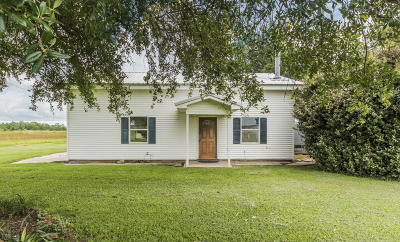 Scott Single Family Home Active/Contingent: 414 Gazette Road