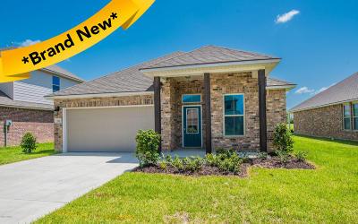 Sugar Ridge Single Family Home For Sale: 530 Cautillion Drive