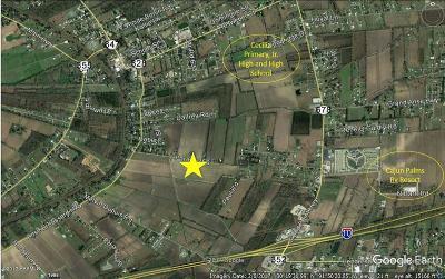St Martin Parish Residential Lots & Land For Sale: Lot 10 Dermelie Calais Road