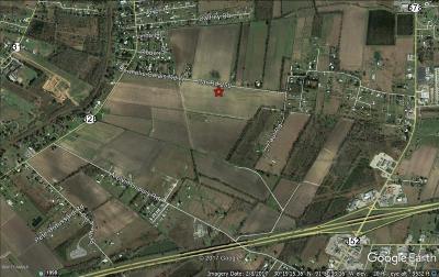 St Martin Parish Residential Lots & Land For Sale: Lot 12 Dermelie Calais Road