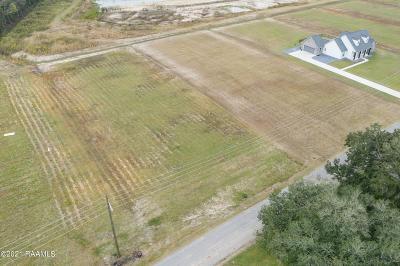 St Martin Parish Residential Lots & Land For Sale: Lot 15 Dermelie Calais Road
