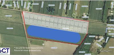 St Martin Parish Residential Lots & Land For Sale: Lot 6 Dermelie Calais Road