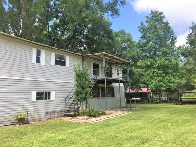 Port Barre Single Family Home For Sale: 119 Cottonwood Street