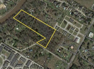 Lafayette Residential Lots & Land For Sale: 98 Burdin Road