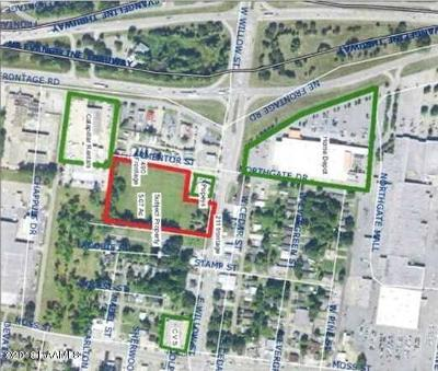Commercial Lots & Land For Sale: 204 E Willow Street