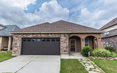 Lafayette Single Family Home For Sale: 102 Shady Ridge Lane