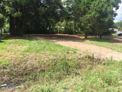 St Landry Parish Commercial Lots & Land For Sale: Hwy 190