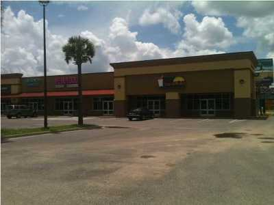 Commercial For Sale: 4016 E Hwy 90 #113
