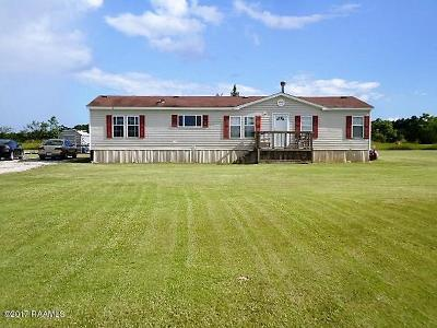 Crowley Single Family Home For Sale: 249 Martha